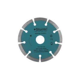 Алмазные диски Sturm