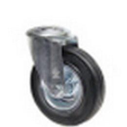 Колесо промышленное поворотное под болт