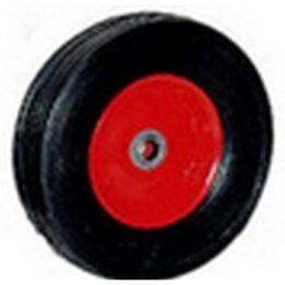 Колесо с литой резиной SR1900