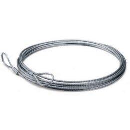 Трос для растяжки DIN 3055